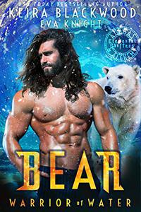 Bear Warrior of Water