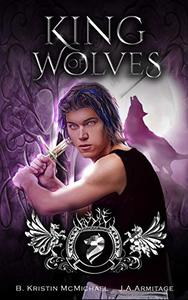 King of Wolves: A Little Red Riding retelling