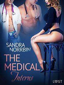 The Medical Interns - erotic short story