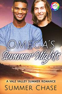 Omega's Summer Nights: A Summer Romance