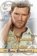 On Borrowed Time: A Novella