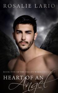 Heart of an Angel: a Paranormal Romance