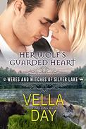Her Wolf's Guarded Heart: A Hot Paranormal Fantasy Romance with Witches, Werewolves, and Werebears
