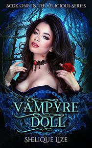 Vampyre Doll: Book One In The Velicious Series