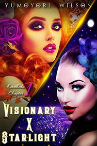 VISIONARY X STARLIGHT
