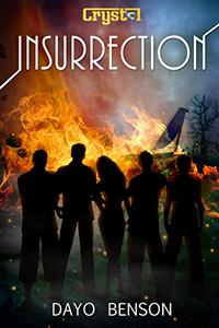 Insurrection: A Christian Romantic Suspense Novel
