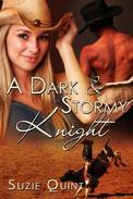 A Dark & Stormy Knight: A McKnight Romance