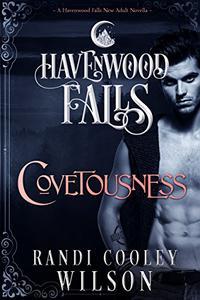 Covetousness: