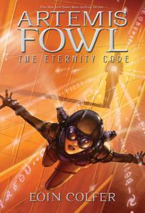 Eternity Code, The
