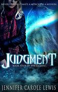 Judgment: Book 4 of the Lalassu