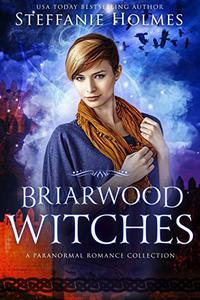 Briarwood Witches: complete reverse harem series