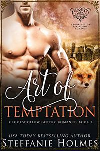 Art of Temptation: steamy fox shifter romance