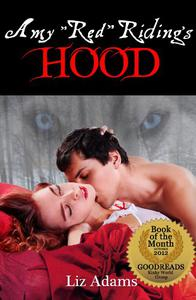 "Amy ""Red"" Riding's Hood"
