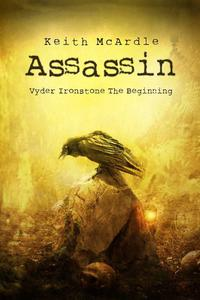 Assassin: A Vyder Ironstone Short Story