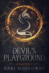 Devil's Playground Boxset Collection 1