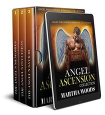 Angel Ascension Collection: Angel Paranormal Romance Collection
