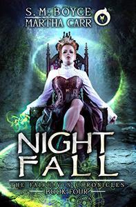 Nightfall: The Revelations of Oriceran
