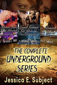 The Complete Underground Series: Boxed Set
