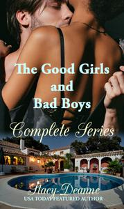 The Good Girls and Bad Boys