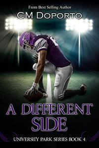 A Different Side: (New Adult College Sports Romance)