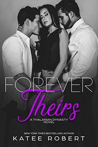 Forever Theirs: (A MMF Romance)
