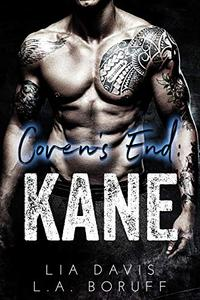 Coven's End: Kane