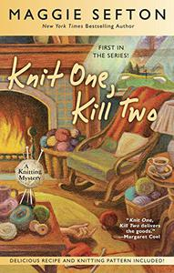 Knit One, Kill Two