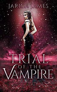 Trial of the Vampire