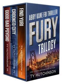 Fury Trilogy