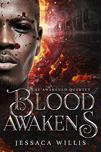 Blood Awakens: A Dystopian Apocalyptic Adventure series with Superpowers