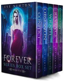 A Forever Series Box Set: Books 11-15: A Paranormal Reverse Harem