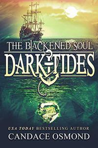 The Blackened Soul: A Time Travel Fantasy Romance