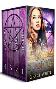 The Gaia Chronicles: A Reverse Harem Paranormal Romance