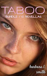 Taboo, 10 Novellas