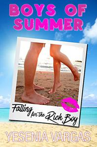 Falling for the Rich Boy