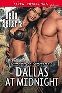 Dallas at Midnight [Midnight in Montana 1]