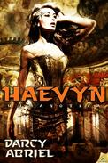 Haevyn: Humanotic
