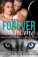 Forever Home: BBW Paranormal Shifter Romance