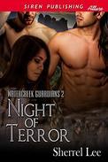 Night of Terror [Watercreek Guardians  2]