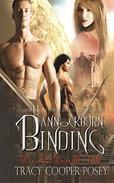 Bannockburn Binding: A Vampire Menage Time Travel Futuristic Romance