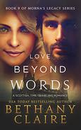 Love Beyond Words: A Scottish Time Travel Romance