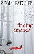 Finding Amanda: inspirational suspense