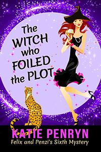 The Witch who Foiled the Plot