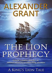 THE LION PROPHECY