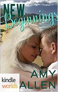 The Lei Crime Series: New Beginnings (Kindle Worlds Novella)
