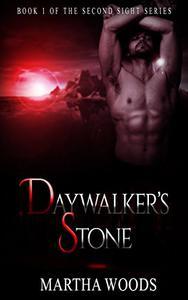 Paranormal Romance: Daywalker's Stone