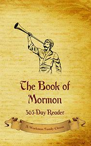 The Book of Mormon: 365-day Reader