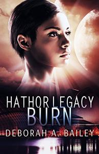 Hathor Legacy: Burn
