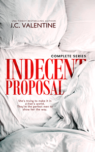 Indecent Proposal - Complete Series