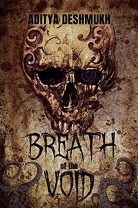 Breath of the Void: A Collection of Horror Stories